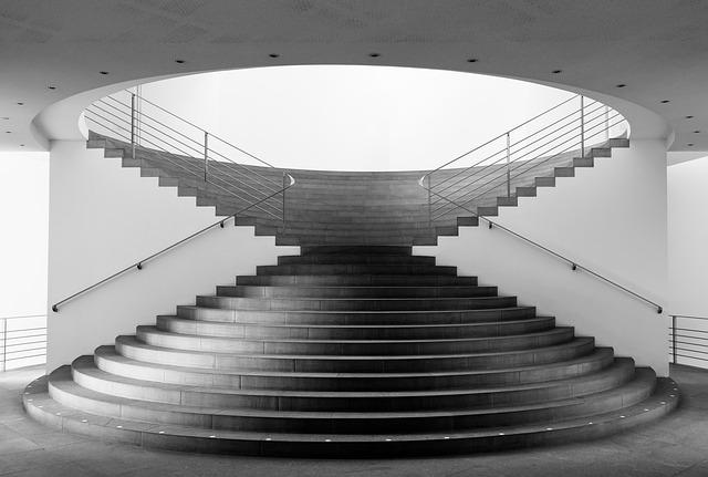 idealne schody